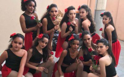 Projeto Dançart é novamente premiado