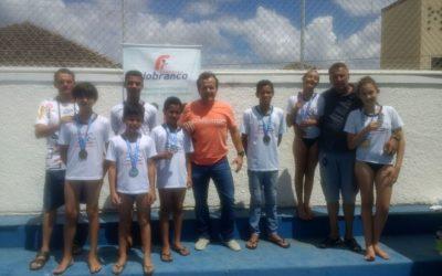 Alunos da Fundação Rio Branco são campeões em torneio