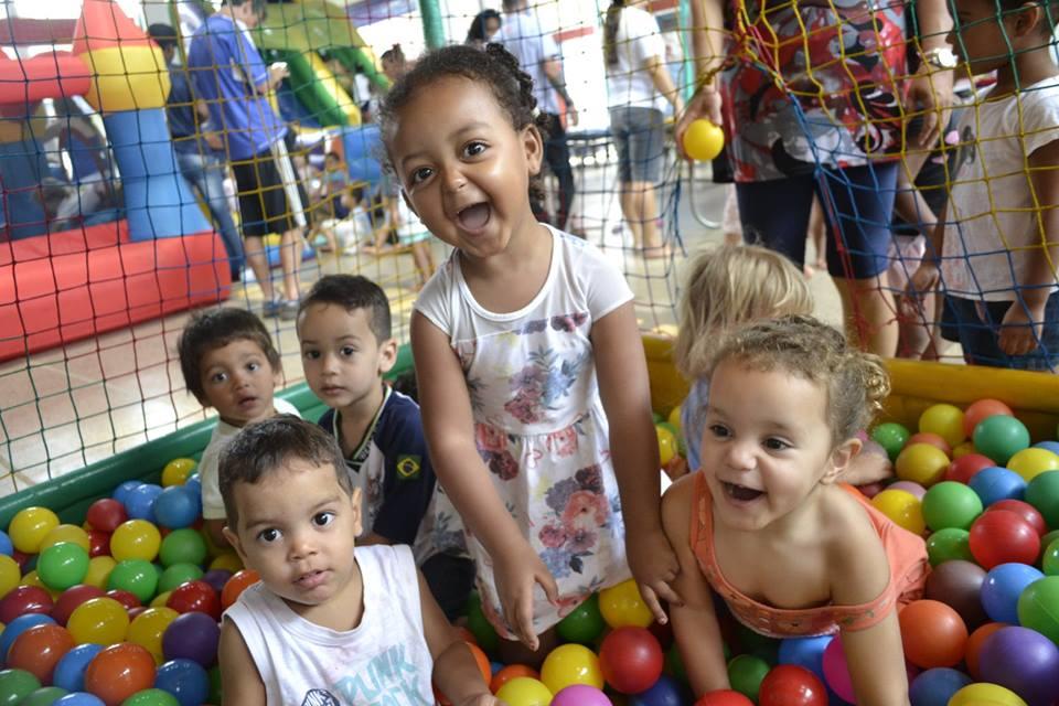 Sorriso de Criança beneficia mais de 240 crianças em Uberaba