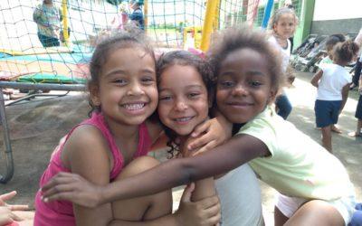 Fundação realiza 11ª edição do Sorriso de Criança em Araxá
