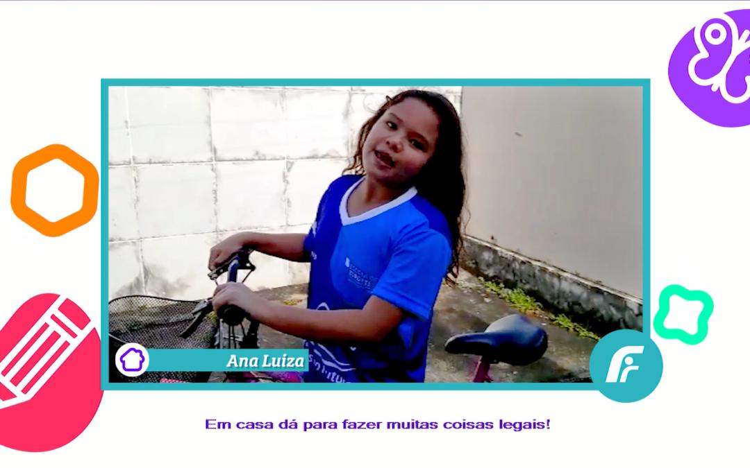 Em casa com a Fundação Rio Branco – Parte 1
