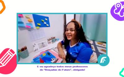 Em casa com a Fundação Rio Branco – Parte 3