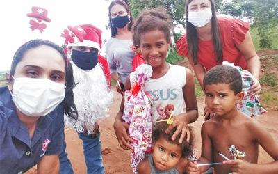 Projeto Sorriso de Criança 2020